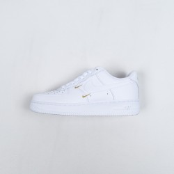 """Nike Air Force 1 Low """"White"""" White Gold CT1989-100 36-45"""